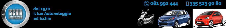 Autonoleggio Ischia
